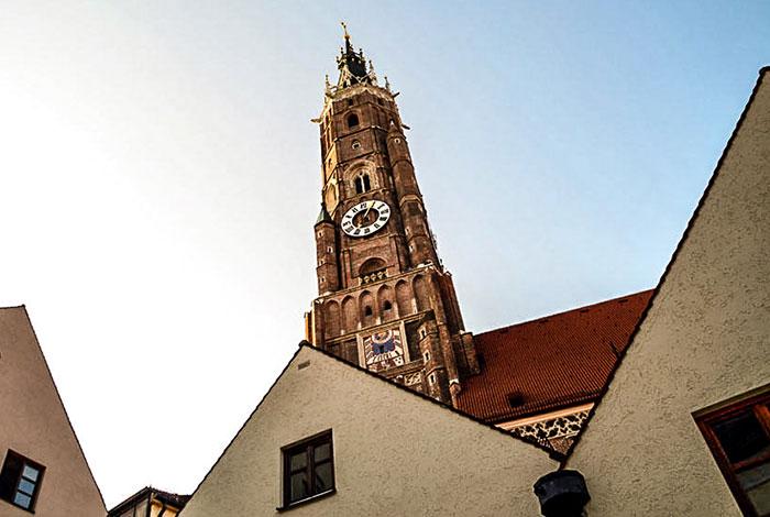 Kulinarisches in Landshut