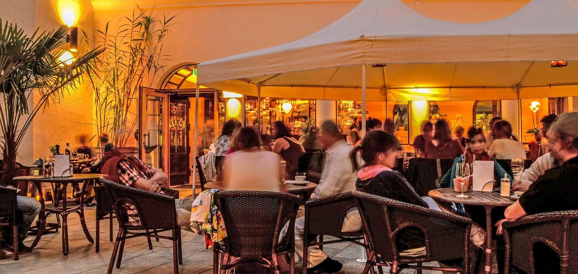 Italienische Restaurants Landshut