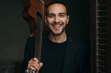 Juan Villarreal